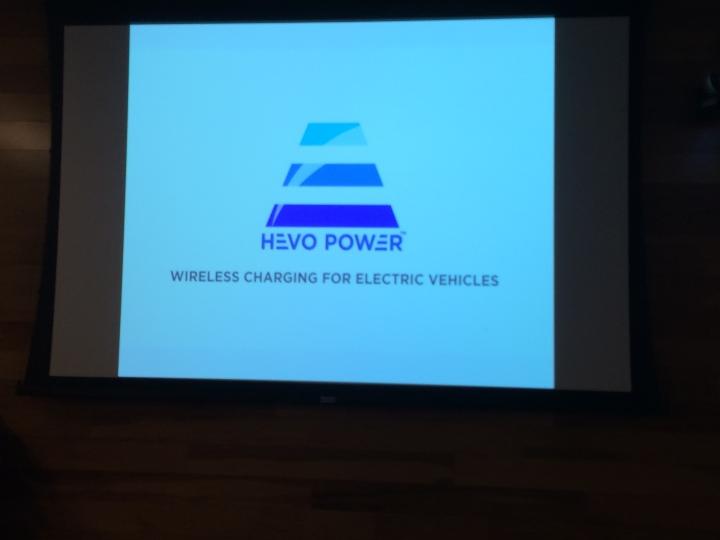 Hevo Power