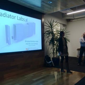 Radiator Labs
