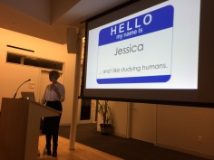 Jessica Bates is Consumer Insights Analyst at Sony Electronics