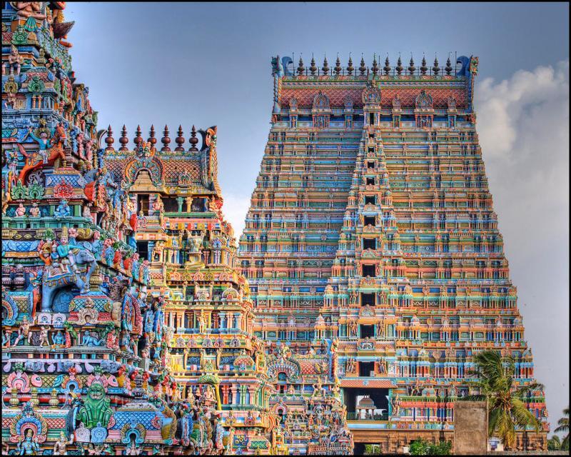 raja-gopuram
