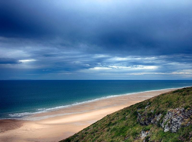 Calm Beach Ahhhh